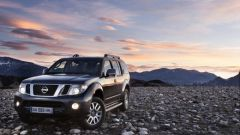 Nissan Navara & Pathfinder 2010  - Immagine: 14