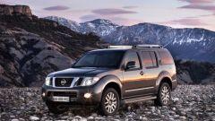 Nissan Navara & Pathfinder 2010  - Immagine: 15