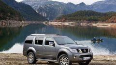 Nissan Navara & Pathfinder 2010  - Immagine: 16