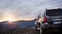 Nissan Navara & Pathfinder 2010  - Immagine: 19