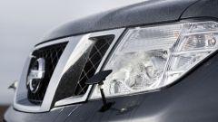 Nissan Navara & Pathfinder 2010  - Immagine: 23