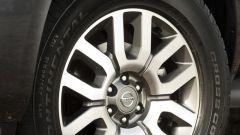 Nissan Navara & Pathfinder 2010  - Immagine: 32