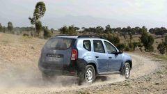 10 FAQ sulla Dacia Duster - Immagine: 31