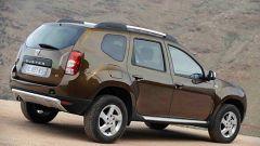 10 FAQ sulla Dacia Duster - Immagine: 50