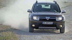 10 FAQ sulla Dacia Duster - Immagine: 45