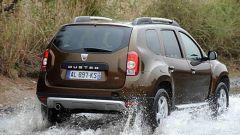 10 FAQ sulla Dacia Duster - Immagine: 42