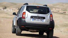 10 FAQ sulla Dacia Duster - Immagine: 10