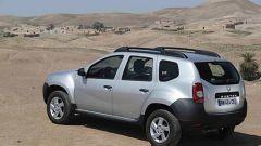 10 FAQ sulla Dacia Duster - Immagine: 9