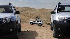 10 FAQ sulla Dacia Duster - Immagine: 2
