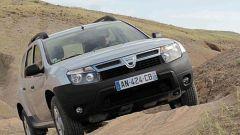 10 FAQ sulla Dacia Duster - Immagine: 13