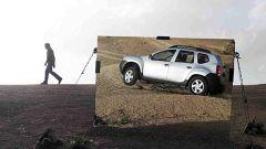 10 FAQ sulla Dacia Duster - Immagine: 17