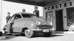 Saab 9-2, sarà così la piccola svedese? - Immagine: 9