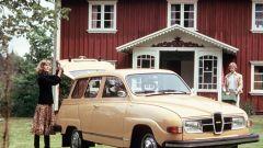 Saab 9-2, sarà così la piccola svedese? - Immagine: 15