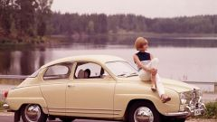 Saab 9-2, sarà così la piccola svedese? - Immagine: 21