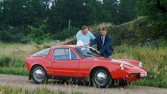 Saab 9-2, sarà così la piccola svedese? - Immagine: 23
