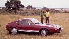 Saab 9-2, sarà così la piccola svedese? - Immagine: 27