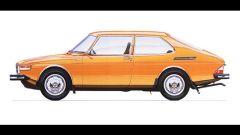 Saab 9-2, sarà così la piccola svedese? - Immagine: 30