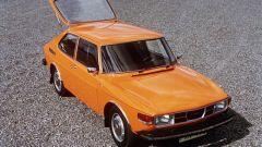 Saab 9-2, sarà così la piccola svedese? - Immagine: 31