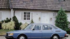 Saab 9-2, sarà così la piccola svedese? - Immagine: 35