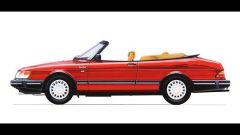 Saab 9-2, sarà così la piccola svedese? - Immagine: 36
