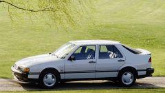 Saab 9-2, sarà così la piccola svedese? - Immagine: 40
