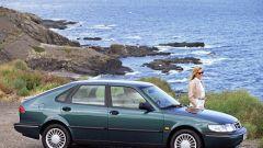 Saab 9-2, sarà così la piccola svedese? - Immagine: 42