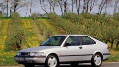 Saab 9-2, sarà così la piccola svedese? - Immagine: 43