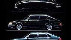 Saab 9-2, sarà così la piccola svedese? - Immagine: 44