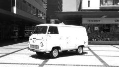 Ford Transit story 1965-2010 in 184 immagini - Immagine: 1