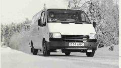 Ford Transit story 1965-2010 in 184 immagini - Immagine: 3