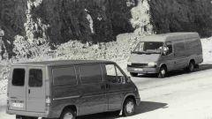 Ford Transit story 1965-2010 in 184 immagini - Immagine: 4