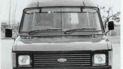 Ford Transit story 1965-2010 in 184 immagini - Immagine: 5