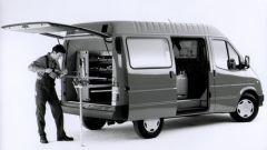 Ford Transit story 1965-2010 in 184 immagini - Immagine: 9