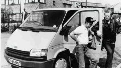 Ford Transit story 1965-2010 in 184 immagini - Immagine: 13
