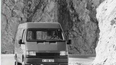 Ford Transit story 1965-2010 in 184 immagini - Immagine: 14