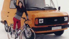 Ford Transit story 1965-2010 in 184 immagini - Immagine: 16