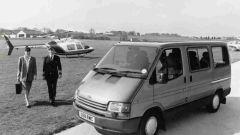 Ford Transit story 1965-2010 in 184 immagini - Immagine: 18