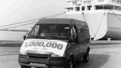 Ford Transit story 1965-2010 in 184 immagini - Immagine: 20