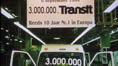 Ford Transit story 1965-2010 in 184 immagini - Immagine: 22