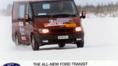 Ford Transit story 1965-2010 in 184 immagini - Immagine: 32