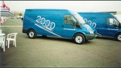 Ford Transit story 1965-2010 in 184 immagini - Immagine: 34