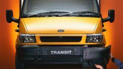 Ford Transit story 1965-2010 in 184 immagini - Immagine: 39