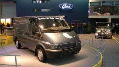 Ford Transit story 1965-2010 in 184 immagini - Immagine: 45