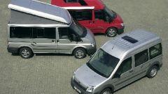 Ford Transit story 1965-2010 in 184 immagini - Immagine: 53