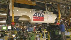 Ford Transit story 1965-2010 in 184 immagini - Immagine: 57