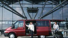Ford Transit story 1965-2010 in 184 immagini - Immagine: 58