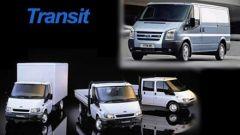 Ford Transit story 1965-2010 in 184 immagini - Immagine: 71