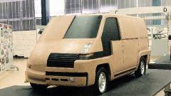 Ford Transit story 1965-2010 in 184 immagini - Immagine: 72