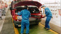 Ford Transit story 1965-2010 in 184 immagini - Immagine: 81