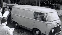 Ford Transit story 1965-2010 in 184 immagini - Immagine: 85